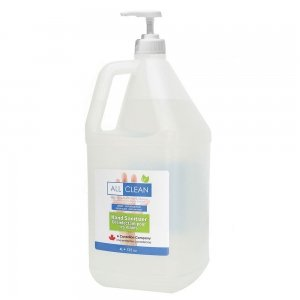 Hand Sanitizer – 4 Litre Pump