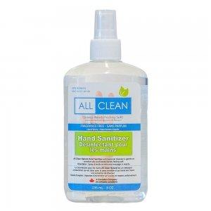 60 ml Hand Sanitizer
