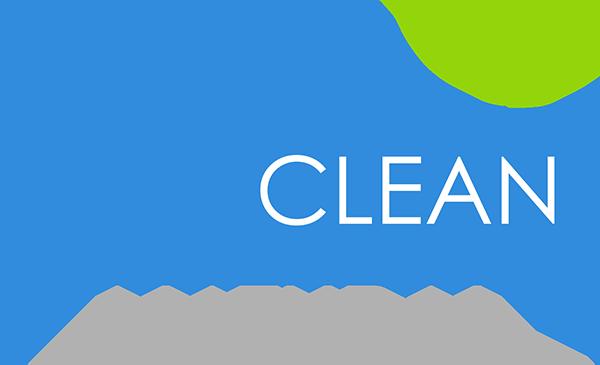 all clean logo
