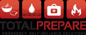 Total Prepare Canada Inc. Logo
