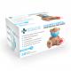 Breathe Medical Children's Disposable Masks ASTM Level 3 -AW Sales and Distribution Alberta - Medical PPE