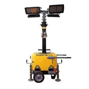 ELT Light tower - Construction Equipment Rentals - AW Sales and Distribution Alberta